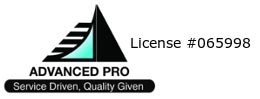 Advanced Pro Restoration Logo